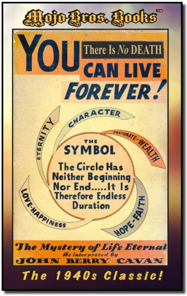 You Can Live Forever!