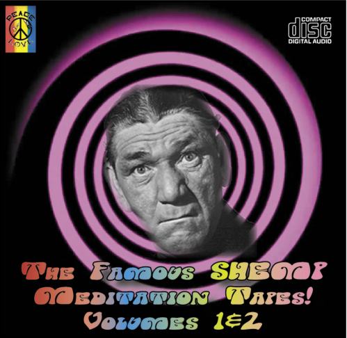 Shemp CD Set