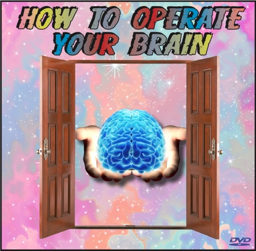 How To Operate Your Brain