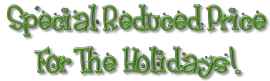 Reduced Holiday Price copy