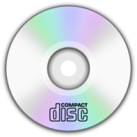 CD logo ROUND