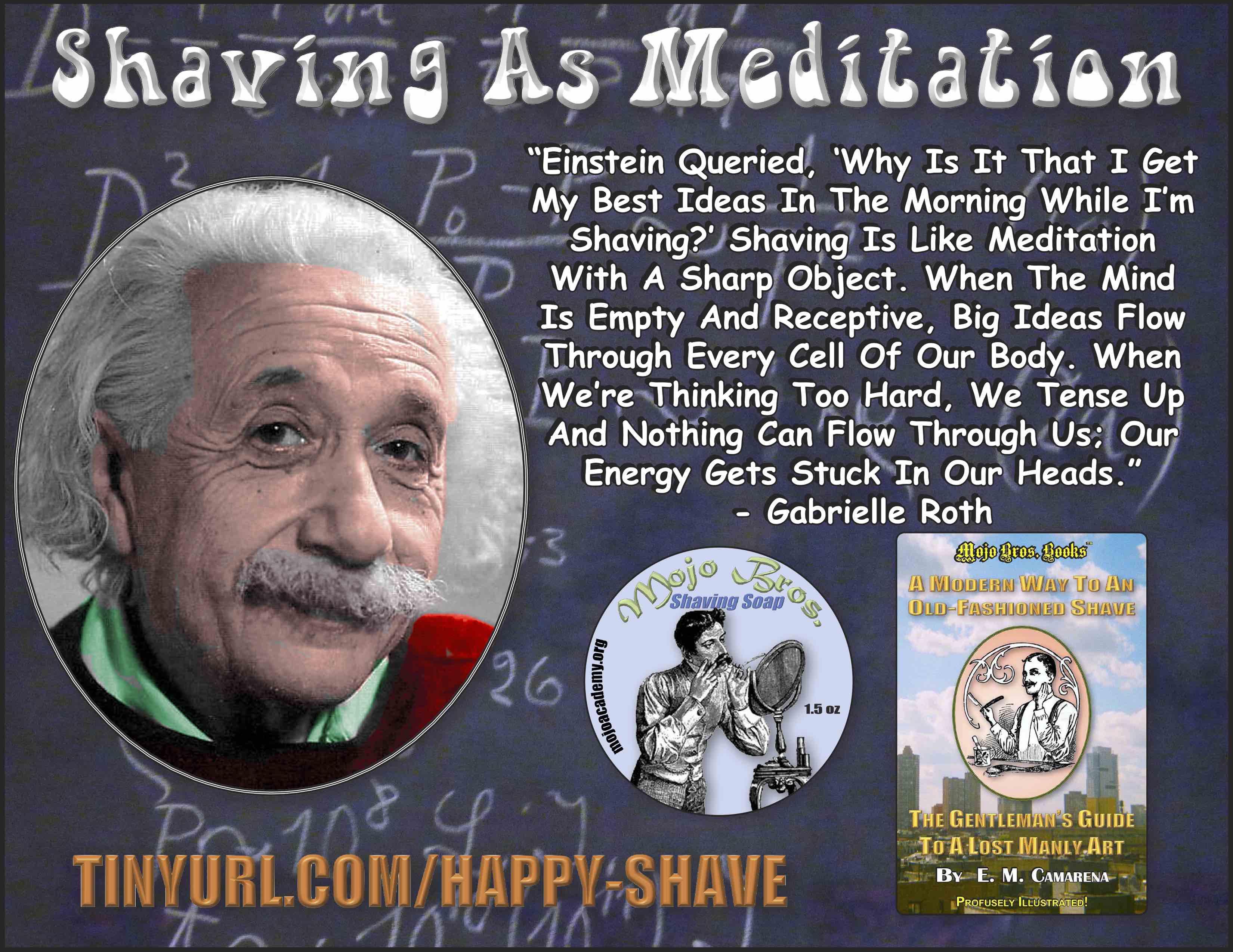 Einstein Ad small